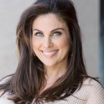 Welcome Nadia Bjorlin to our cast!