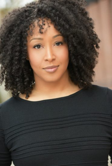 Alexis J. Smith joins the Cast!