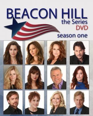 Beacon Hill Season One DVD