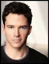 Mark Hapka Joins the Cast!