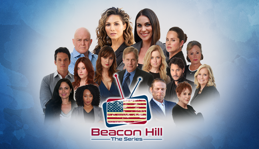 Beacon Hill Season Two Cast