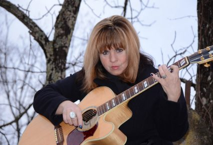 Katie Mac on Beacon Hill's theme song – Hurricane